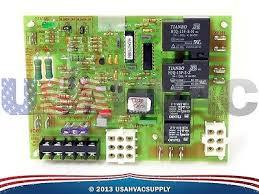 york luxair coleman control circuit board 031 01932 002 • 104 99 oem coleman evcon furnace control circuit board 031 01932 001 031 01932