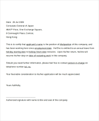 9 Sample Vacation Request Letters Pdf Doc Apple Pages