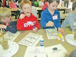 Science-Palooza Takes Over Jeffrey School | Zip06.com