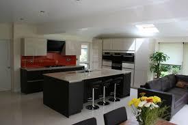 room home kitchen dining open plan design ideas 20172018 inspiringsmallopenplankitchenideasterrificopenplankitchen