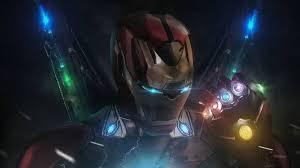 Marvel Iron Man 4K Wallpapers - Top ...