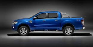 Ford Pickup: New Small Ford Pickup