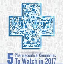 5 Pharmaceutical Companies To Watch In 2017 Medical Sales Careers