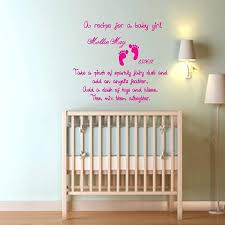 wall arts wall art stickers for nursery excellent ideas wall art for nursery huge white on girl nursery vinyl wall art with wall arts wall art stickers for nursery flower nursery vinyl wall
