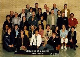 Thomas More College reunies