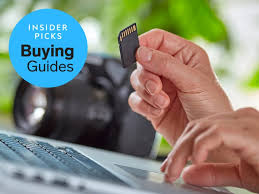 The Best Sd Cards Of 2019 Sandisk Sony And Lexar