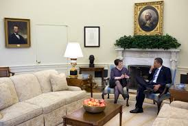 oval office fireplace. Oval Office Fireplace. Filepresident Barack Obama Meets With Solicitor General Elena Fireplace T