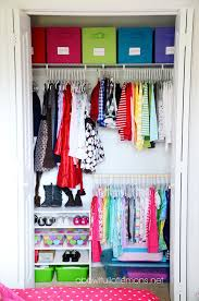 how to organize hanging clothes in closet great organizing tips for small closets the perfect closet