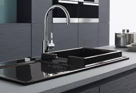 E  Starck Kitchen Sink