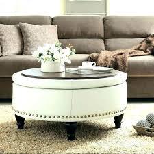 target tufted ottoman ottoman coffee table target large round storage ottoman coffee table large round storage
