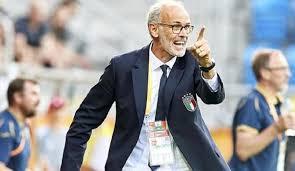 Paolo Nicolato è il nuovo allenatore della Nazionale Under 21