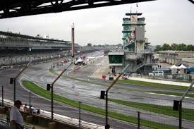 Indianapolis Motor Speedway Section E Stand Box 17