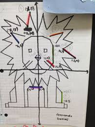 animal project graphing linear lines and writing linear equations