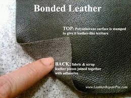 What are the differences between a bonded leather sofa to a genuine leather  sofa? - Quora