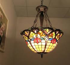 interesting most expensive tiffany lamps creative nice stained glass light fixtures antique leaded chandelier hanging kitchen