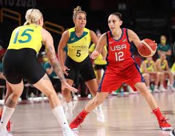 Tokyo Olympics Women's Basketball: U.S ...