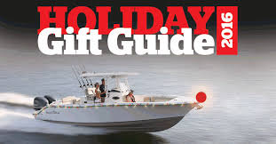 it s easy picking a gift for the florida boat owner just walk into any boating supply point in a random direction and let your eyes fall wherever