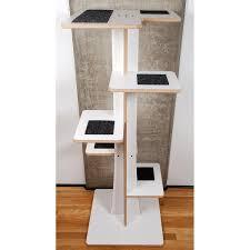 stylish cat furniture. Baobab: Modern Cat Tree Stylish Furniture