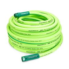 legacy 5 8 in x 100 ft all weather flexzilla green garden hose w 3 4 in ends 799331723084
