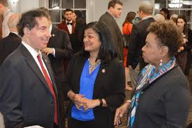He assumed office on january 3, 2017. In New Democratic Congress Raskin Poised For Bigger Role Politics Government Fredericknewspost Com