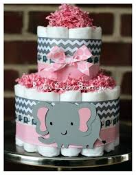 elephant baby shower decorations pink and gray baby shower decorations pink and gray chevron baby shower