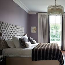 Create a blissful scheme with these punchy purple bedroom ideas