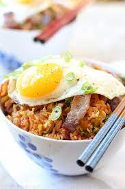 √ link grup wa remaja kekinian v. Resep Nasi Goreng Kimchi Korean Food