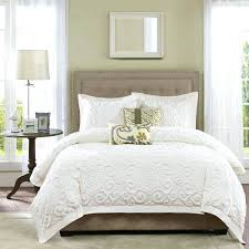 white king bedding white queen size comforter sets bedroom full black set throughout plans 4 all white bedding sets king