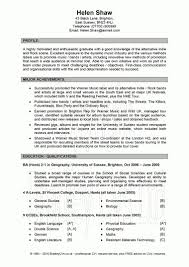 """Part 274 Examples """"resume"""" That Can Help You To Create Documents To ..."""