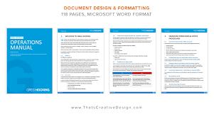 Design Portfolio Thats Creative