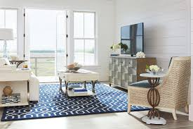 Living Room Best Furniture With Coastal Collection Decor Also