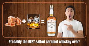 When making caramels, it is important to do everything you can to prevent crystallization, which can make your caramels grainy. Knucklenoggin Whiskey Www Knucklenogginwhiskey Com United States