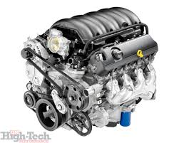 EcoTec3 engine family... specs, photos, discussion and more [GMHTP ...