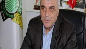 Akhisarspor'un eski başkanı Hüseyin Eryüksel'den acı haber - Haber Buketi