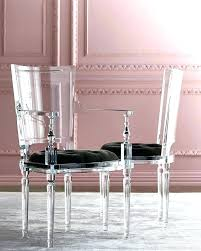 acrylic dining room chairs. Exellent Dining Acrylic Dining Chair Clear Chairs  Table Fabulous Concept And Acrylic Dining Room Chairs R