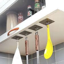 non stick wall hooks non stick wall hooks strong hook hook kitchen bathroom waterproof seamless hook