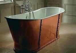 cast iron bath tub home and interior impressing bathtub for of tubs furniture ideas reglazing cast iron bath tub