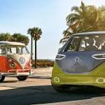 VW Microbus Confirmed for Production (Again) in 2022 Including a Commercial Version