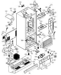 defrost timer wiring diagram ge defrost discover your wiring kenmore side by model number location kenmore defrost timer location 106 in addition magic chef stove parts diagram
