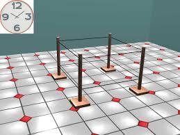 how to repair vinyl flooring