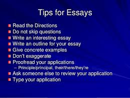 show me the money scholarship info  19 tips for essays