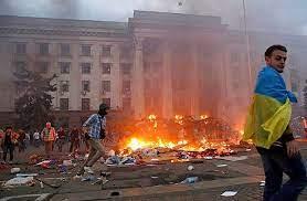 Пушков: в Одессе 2 мая 2014 года людей убивали под украинский гимн - 24СМИ