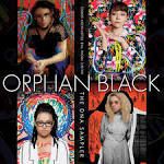 Orphan Black: The DNA Sampler