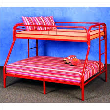 metal bunk bed twin over full. Red Metal Bunk Bed Twin Over Full Yellow And Blue Beds N