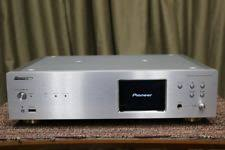 pioneer n 50a. pioneer n-70a network audio player high resolution sound source compatible used n 50a