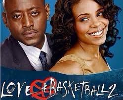 Love And Basketball Quotes Gorgeous Omar Epps Shuts Down Rumors Of Love Basketball Sequel Bossip