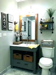grey yellow bathroom and gray decor pictures black white tow yellow bathroom