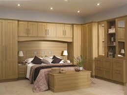 mali oak fitted furniture shaker