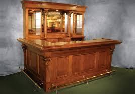 custom home bar furniture. Chicago Classic, Deluxe Custom Home Bar Furniture T