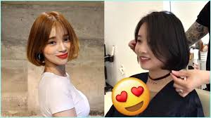 13 Short Haircut Styles For Girl Professional Haircut Youtube